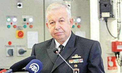 """Emekli Tümamiral'den uyarı: """"Türkiye'ye saldıracaklar"""""""