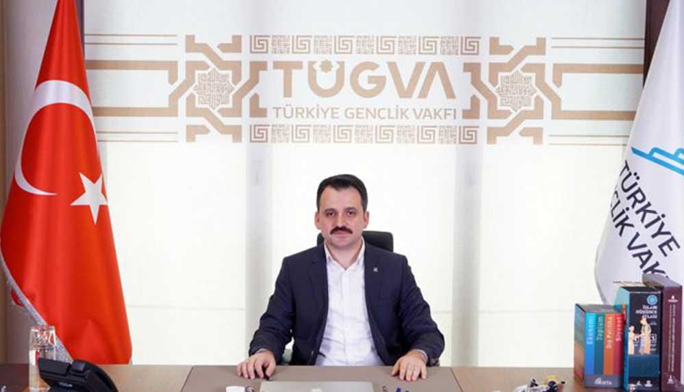 """TÜGVA Genel Başkanı Enes Eminoğlu'dan ifşa açıklaması: """"Hiçbir konudan çekinmiyoruz"""""""