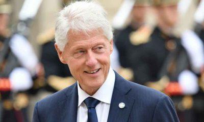 Eski ABD Başkanı Bill Clinton enfeksiyon nedeniyle kaldırıldığı hastaneden taburcu edildi