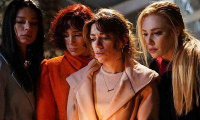 FOX TV'nin sevilen dizisi Yalancılar ve Mumları, reyting savaşına yenildi