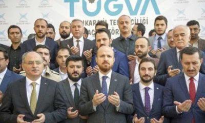 """TÜGVA yöneticisinden iddialara cevap: """"İslam'a karşı operasyon"""""""