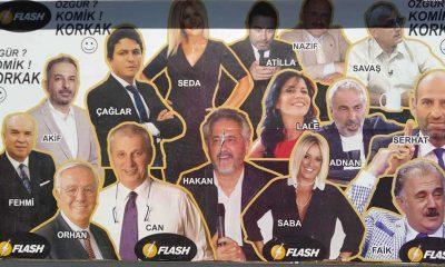 Flash TV yeni bir formatla yayın hayatına geri dönüyor