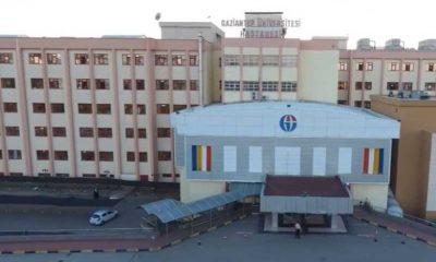 Gaziantep Üniversitesi Şahinbey Araştırma ve Uygulama Hastanesi'nde 'botokslu vurgun' soruşturması