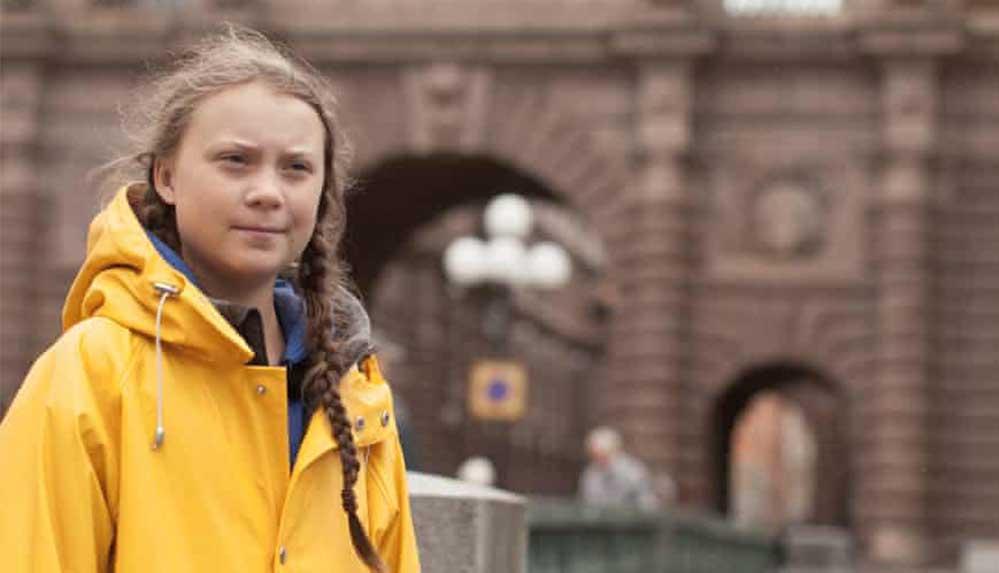 BM'den Greta Thunberg'in 'Türkiye şikâyeti' hakkında karar