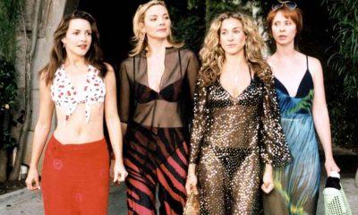 HBO duyurdu: Sex and the City'nin yeni bölüm tarihleri belli oldu