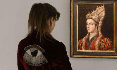 Hürrem Sultan'ın portresi İngiltere'de satışa sunulacak