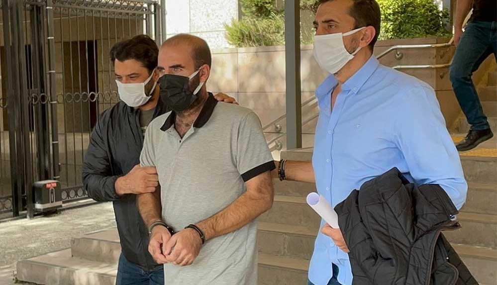 Fethi Sekin'i şehit edenlere silah temin eden terörist Delil Hıso yakalandı...