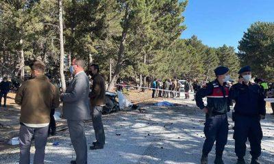 İlkokul öğrencilerini taşıyan servis devrildi: 5 öğrenci hayatını kaybetti
