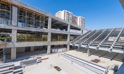 İzmir'e opera binası yapılıyor