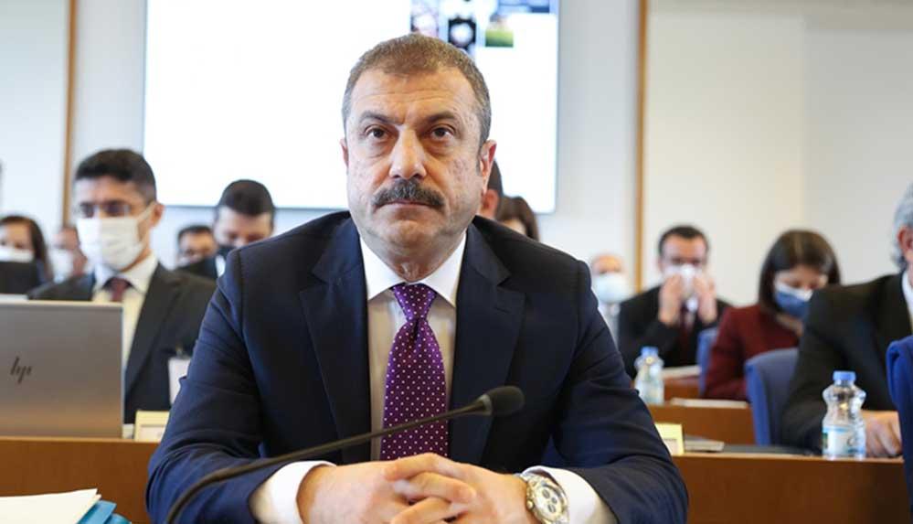 Kavcıoğlu'nun açıklamalarının ardından dolar fırladı