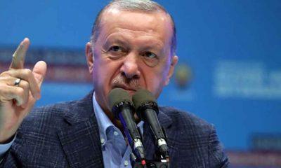 Kılıçdaroğlu'nun çağrısının ardından Erdoğan'dan memurlara bir mesaj daha