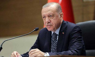 Cumhurbaşkanı Erdoğan: Bay Kemal'in heves ettiği vesayet günleri artık geride kaldı