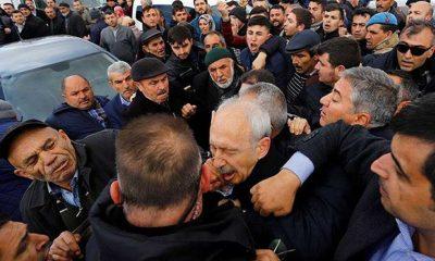"""Kılıçdaroğlu'na linç girişimi davasında 3. duruşma yapıldı: """"Lezbiyen mi bunlar?"""""""