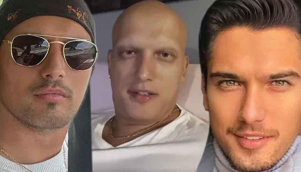 Lenfoma Kanseri ile mücadele eden Boğaç Aksoy'dan haber var: Kök hücre tedavisine başlıyorum