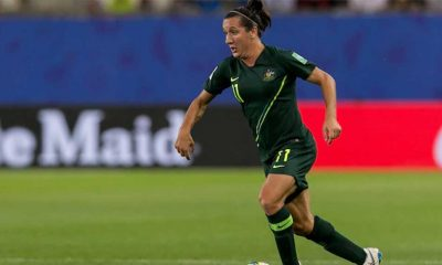 Avustralya kadın futbolu taciz iddiası ile çalkalanıyor
