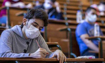 MEB, 358 öğrenciyi yurt dışına gönderecek