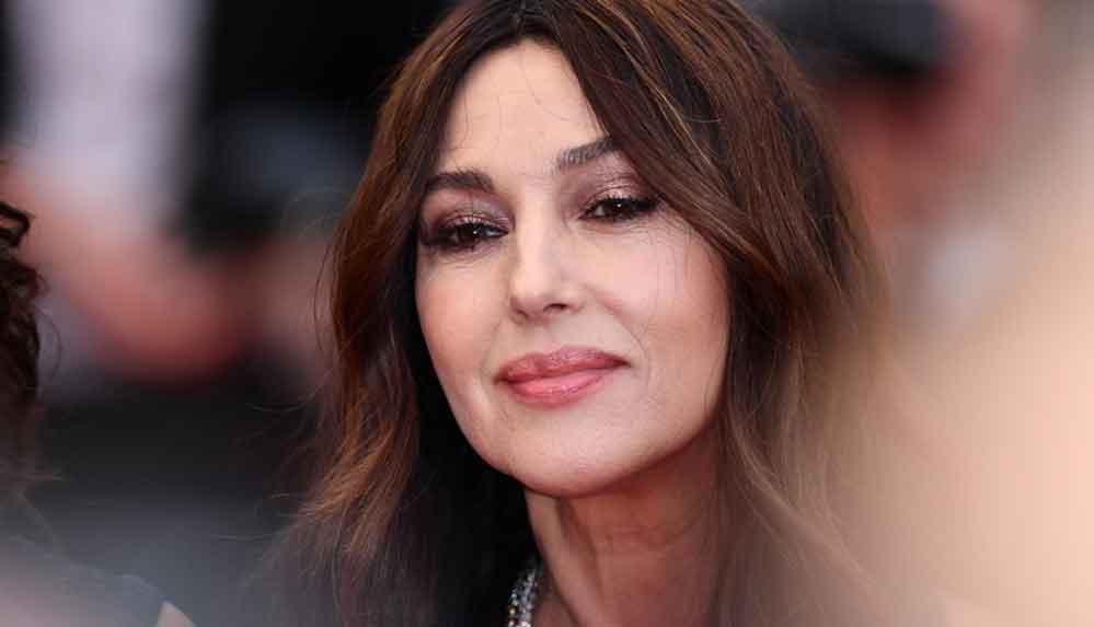 Monica Bellucci, 'Maria Callas: Mektuplar ve Anılar' ile Türk seyircisinin karşına çıkacak