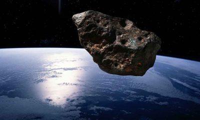 NASA duyurdu: 7 göktaşı Dünya'yı teğet geçecek