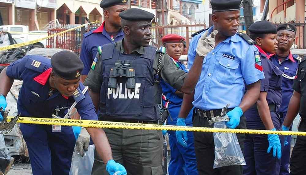 Nijerya'da pazara silahlı saldırı düzenlendi en az 20 kişi öldü