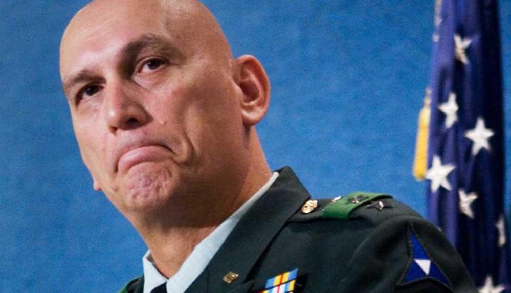 'Çuvalcı General' öldü
