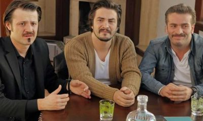 Ünlü oyuncu Sadi Celil Cengiz'den korkutan haber