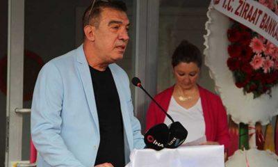 Tarsus İdman Yurdu'nun başkanından futbolculara hakaret: Eşek alsaydım