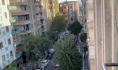 Şanlıurfa'da Suriye göçmeni iki grup birbirine girdi