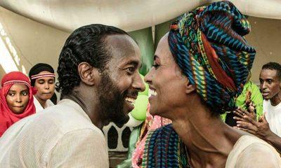 Somali yapımı bir film ilk kez Oscar'a aday gösterildi