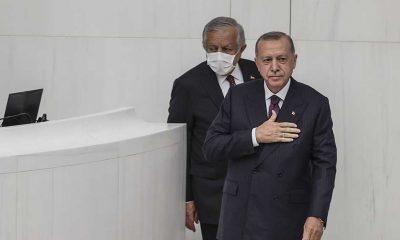 """Meclis'te Erdoğan için 'sıkıyönetim': """"Personel çıldırmanın eşiğinde"""""""