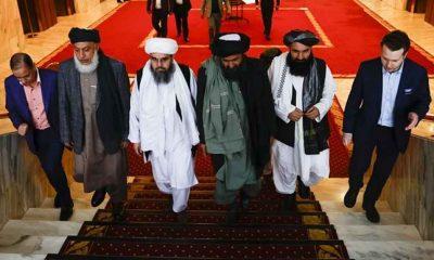 Taliban Afganistan'da işçi maaşlarını 'buğday'la ödeyecek