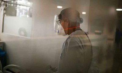 Türkiye'nin 24 Ekim koronavirüs tablosu açıklandı