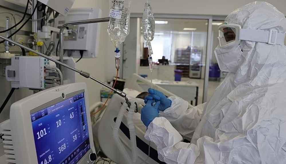 Türkiye'nin 9 Ekim 2021 koronavirüs tablosu açıklandı