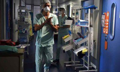 Ünlü tıp dergisi The Lancet'ten korkutan salgın raporu: Her an her yerde patlak verebilir