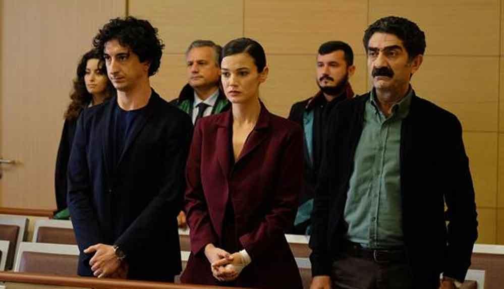 Yargı dizisi Avukat Ceylin kimdir, gerçek adı ne? Yargı'nın Ceylin'i Pınar Deniz kimdir, kaç yaşında ve nereli?