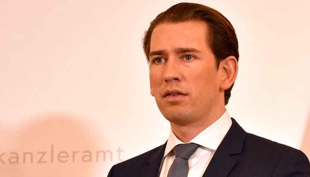Yolsuzlukla suçlanan Avusturya Başbakanı Sebastian Kurz istifa etti