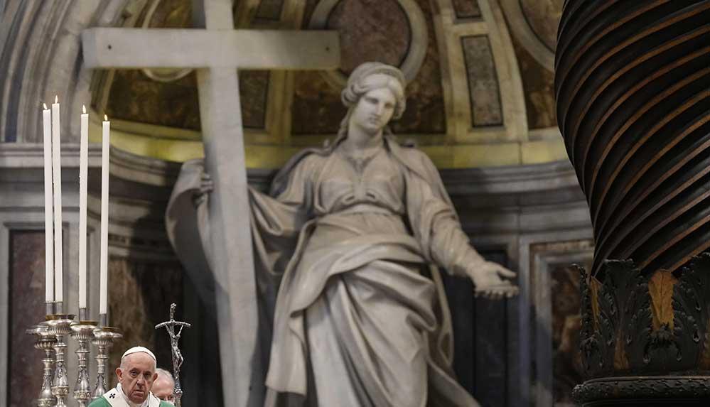 AİHM, Vatikan'ı cinsel istismardan sorumlu tutan davayı reddetti