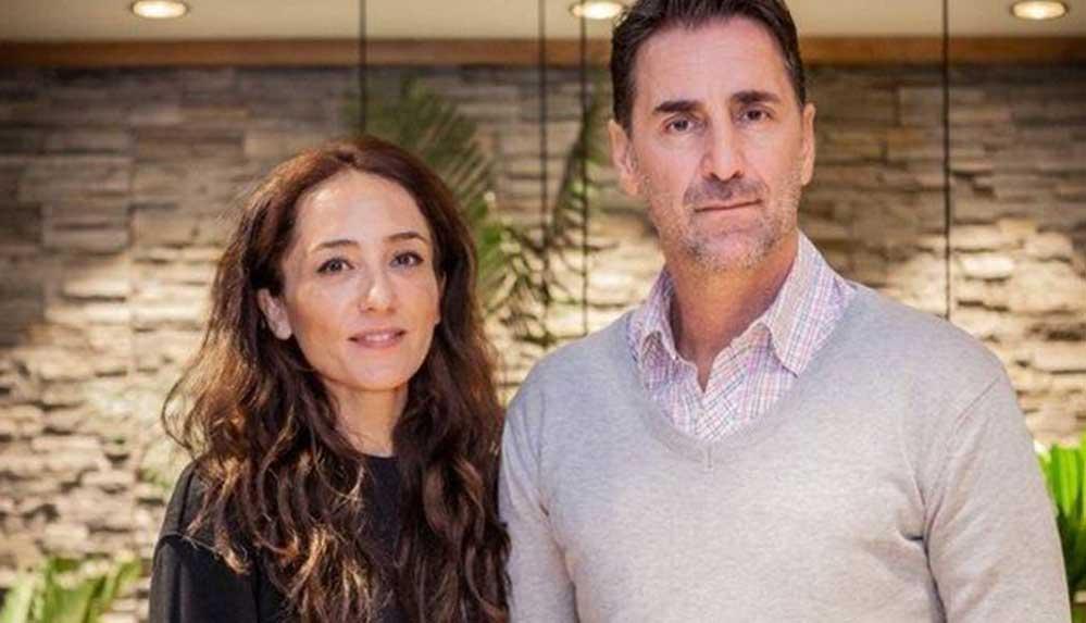 Oyuncu Bekir Aksoy eşinin uğradığı tacizi anlattı