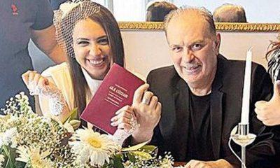 Şoke eden iddia: Burak Sergen 4 ay önce evlendiği eşi tarafından aldatıldı