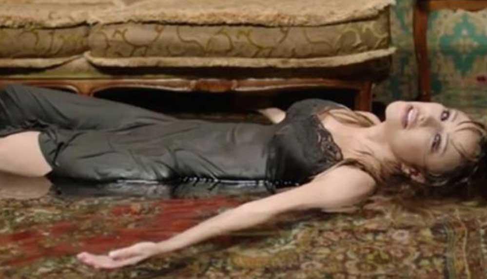 Ceylan hastanelik oldu: 6 saat suda kaldı