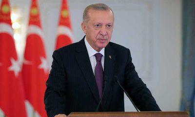 Cumhurbaşkanı Erdoğan: Her fırsatta altını çizdiğimiz gibi Türkiye su zengini bir ülke değildi