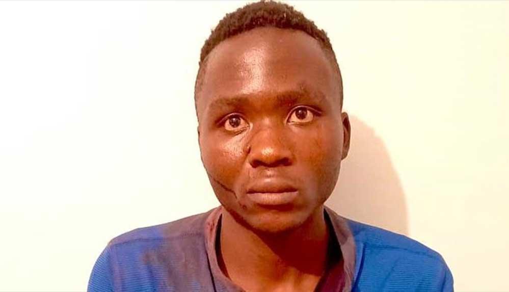Kenya'da 12 çocuğu öldürdüğünü itiraf eden seri katil karakoldan kaçtı