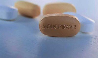 Dünyanın ilk koronavirüs hapı, ölüm riskini yüzde 50 azaltıyor