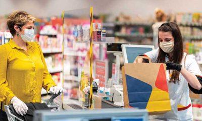 Avustralya'da büyük süpermarketler çalışanlarına aşı zorunluluğu getirdi