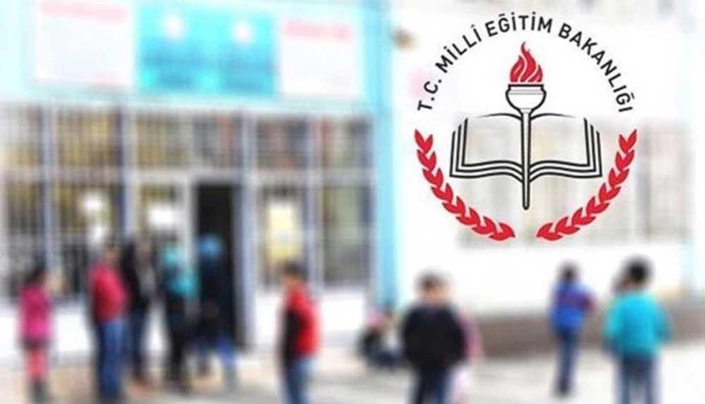 Hatay'da Ülkü Ocakları'ndan okul baskını