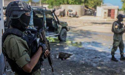 Haiti'de çetenin kaçırdığı 17 misyonerin bulunması için çalışılıyor