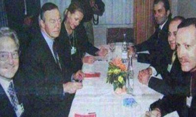 Abdüllatif Şener, Erdoğan-Soros görüşmesini anlattı